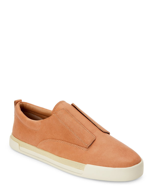 Clay Mandalay Low Top Slip On Sneakers