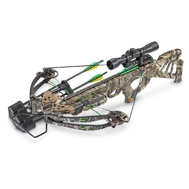 SA Sports Empire Beowulf 360 FPS Crossbow Package