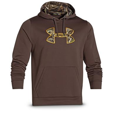 Regular Under Armour Men's Storm Caliber Hoodie, Discontinued