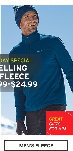 CYBER MONDAY QUEST FLEECE FROM $19.99-$24.99 | SHOP WOMEN'S FLEECE