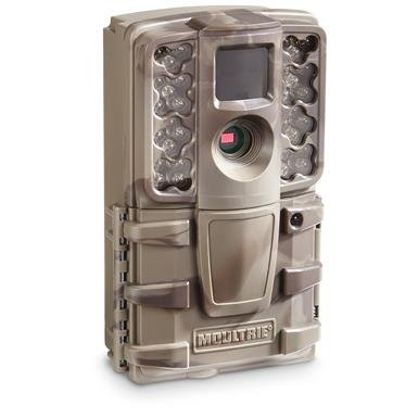 Moultrie TRACE SG-25 Trail / Game Camera, 12MP