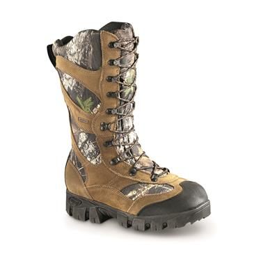 Guide Gear Giant Timber II Men's 1,400 Gram Insulated Waterproof Hunting Boots