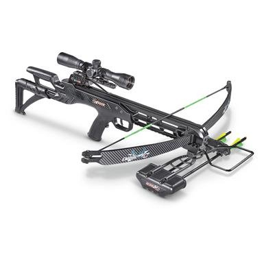 SA Sports Empire Recon Crossbow