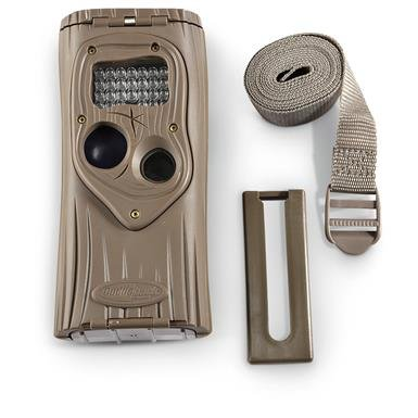 Cuddeback Ambush Trail Camera, 5MP, IR