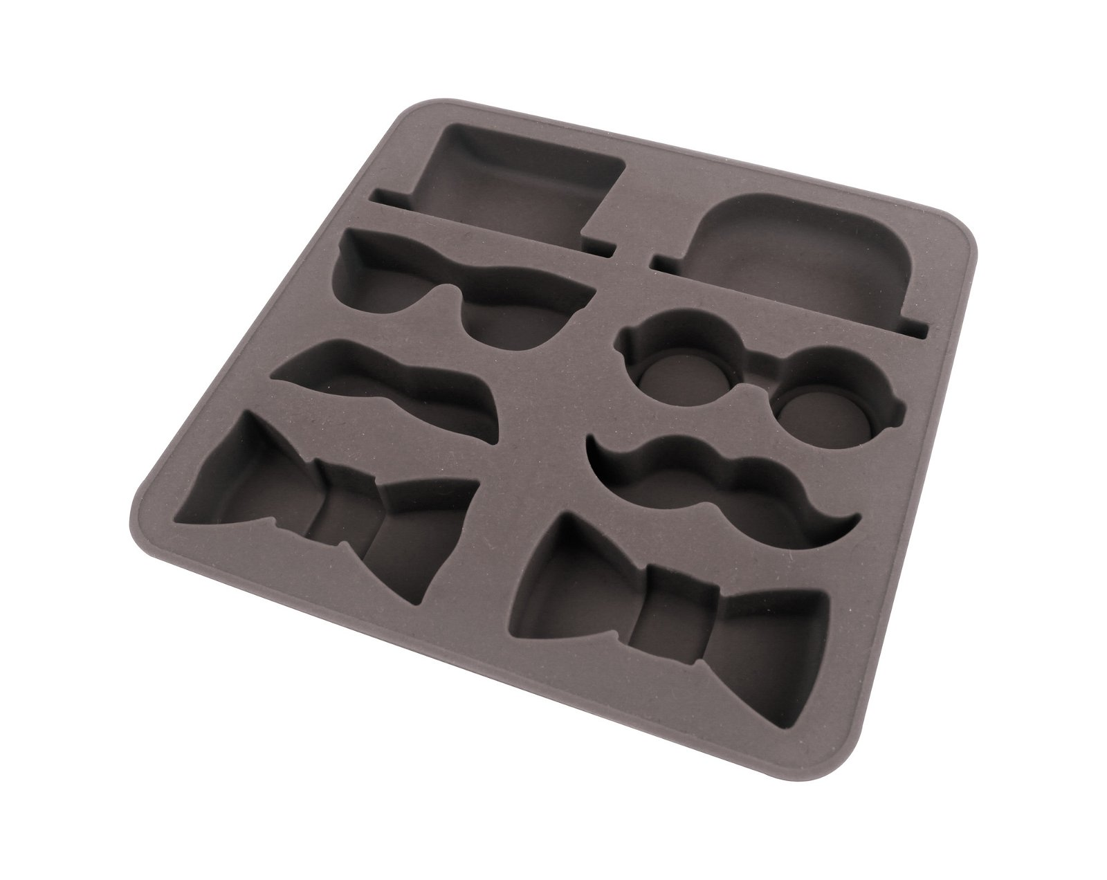 GENTLEMAN'S ICE CUBE TRAY
