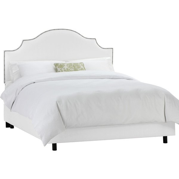 REGINA UPHOLSTERED BED