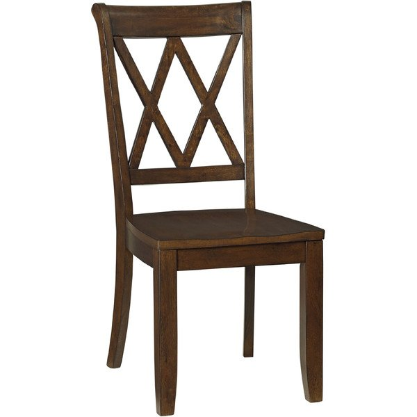 VALERIE SIDE CHAIR