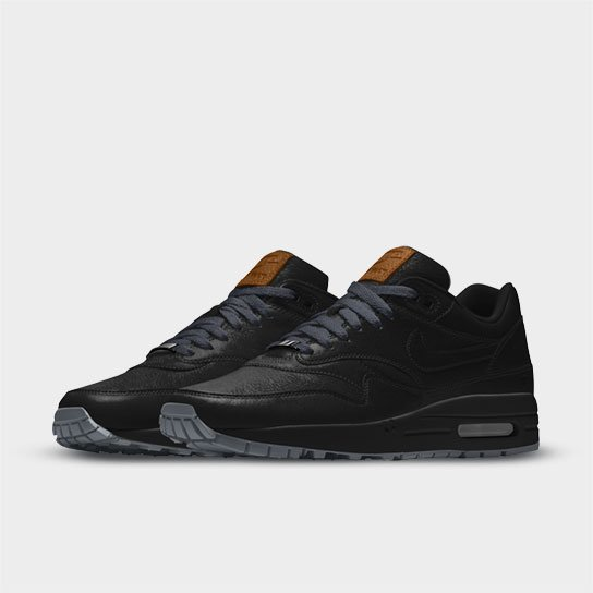 newest collection 918d7 1cc50 Nike Air Max 1 Will Leather Goods iD