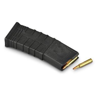 Tapco GEN II Intrafuse, AR-15 Magazine, .223 Remington / 5.56 NATO, 30 Rounds