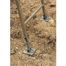 Ameristep Ladder Tree Stand Leveler Kit