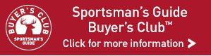 Sportsman's Guide Buyer's Club
