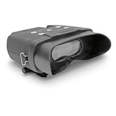 Sniper Digital Zoom 2X Pro Night Vision Binoculars