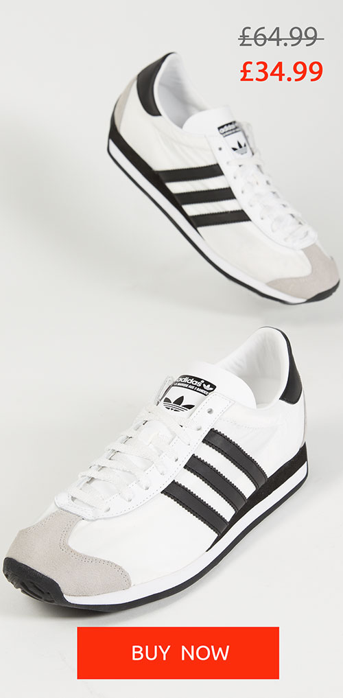 8a8e232615bb6a Soletrader Outlet  adidas from only £34.99 for 48 hours only