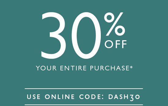 30% Off With Clarks Promo Code! Now through the end of the weekend, when you stock up on new footwear for the holidays and spend $ or more, you can take $30 off with this Clarks coupon code!