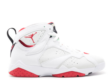 air jordan 7 retro hare flight club