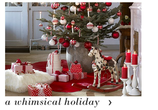 Whimsical Holiday
