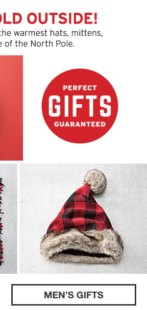 PERFECT GIFTS | MEN'S GIFTS