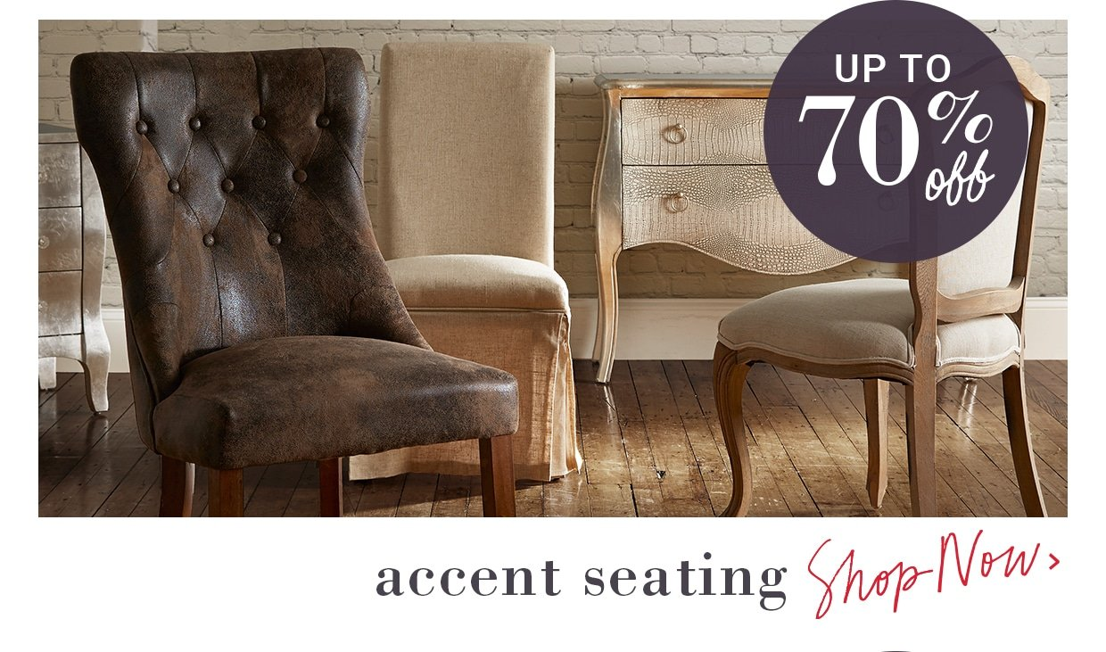 ACcenet Seating