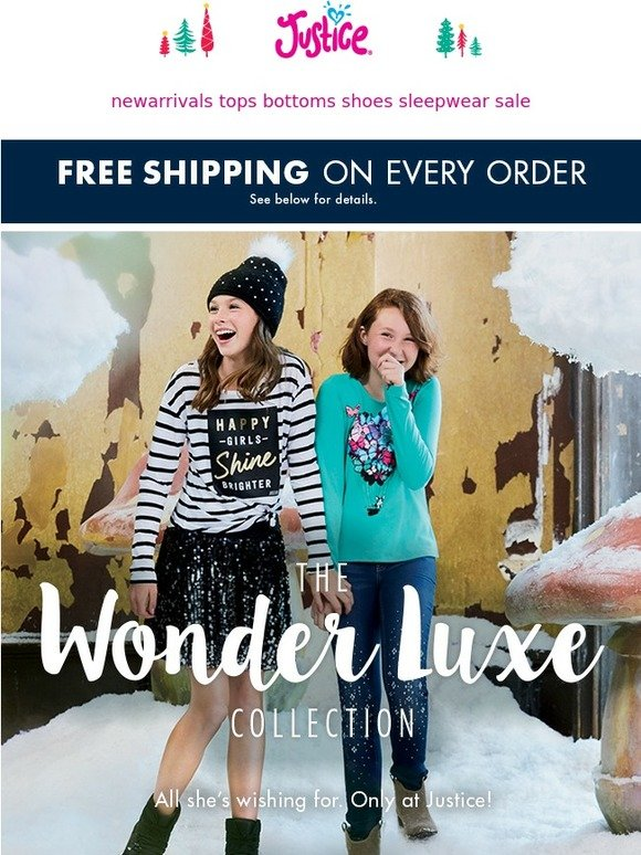 Use these Justice coupon codes to find the best deals on stylish and age-appropriate girls clothing. Click on the Groupon Coupons page or sign up for emails to get these deals and more sent straight to your inbox.5/5(9).