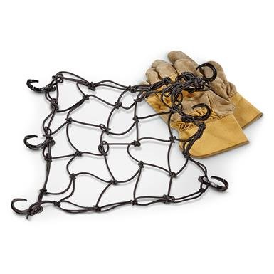 U.S. Military Issue Net Sling with Plastic Hooks