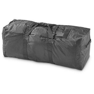 New U.S. Military Surplus Duffel Bag