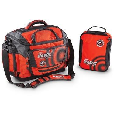 Berkley Havoc Tackle Bag with Bait Binder