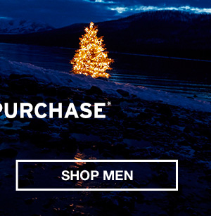 PERFECT GIFT 40% OFF YOUR PURCHASE | SHOP MEN