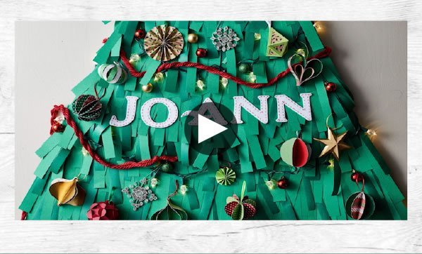 Holiday Ad. WATCH VIDEO.