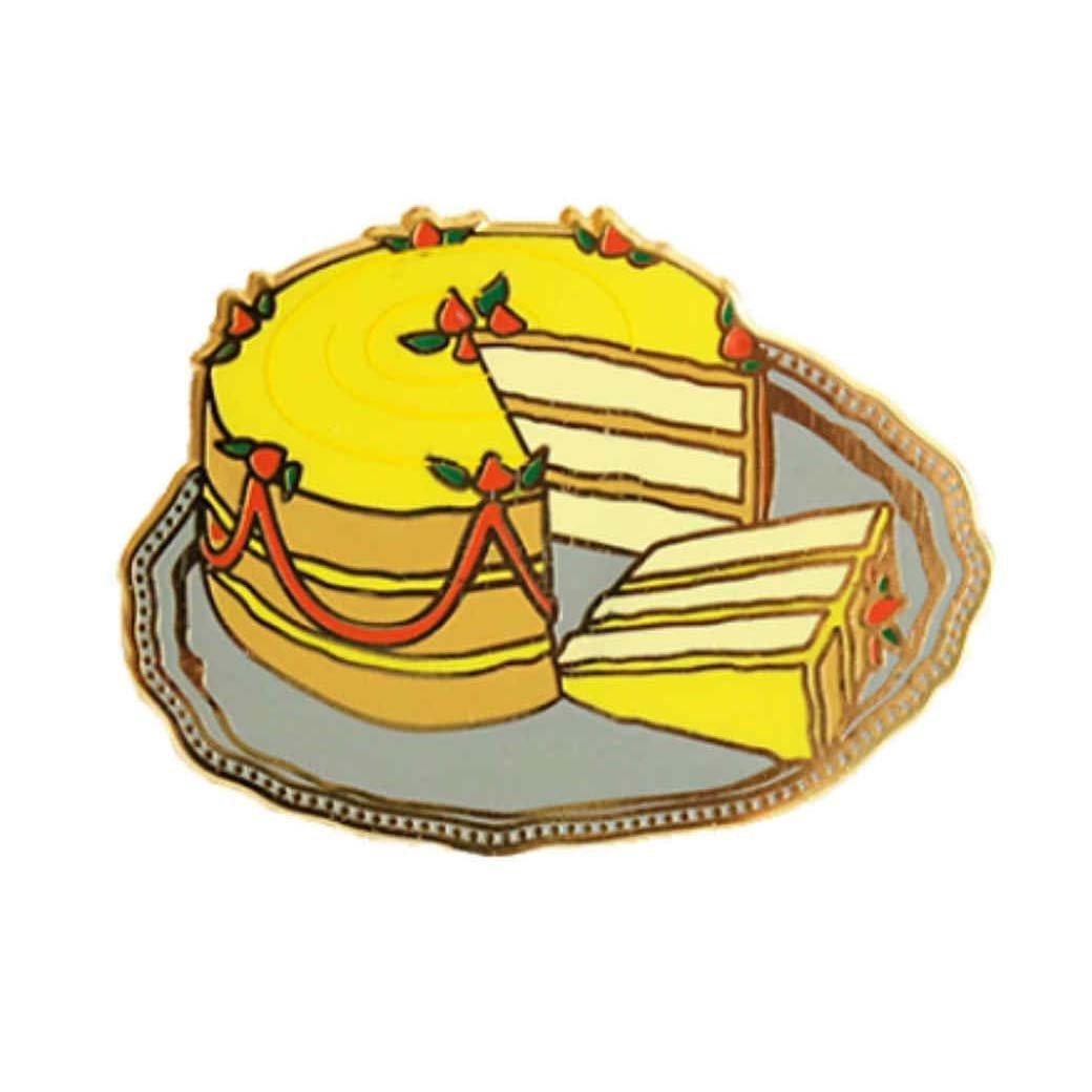 Martha Stewart: These Enamel Pins are Martha Stewart-Approved | Milled