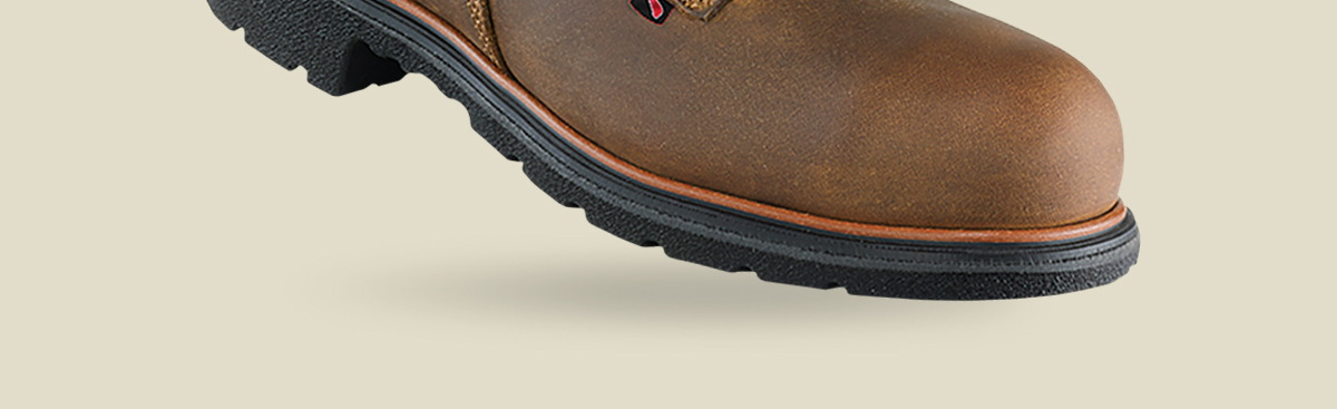 Red Wing Shoes: Experience the all-day comfort of DynaForce ...