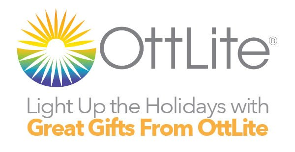 OttLite. Light Up the Holidays with Great Gifts From Ottlite.