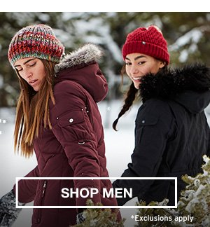 PERFECT GIFTS 40% OFF YOUR PURCHASE | SHOP MEN
