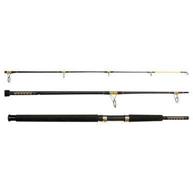 Pinnacle PowerTip Gold Spinning Rod