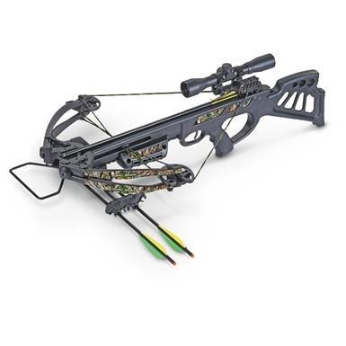 SA Sports Empire Dragon Crossbow