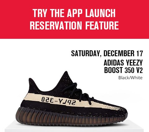 reputable site ac3c8 ba08a Foot Locker: Check out the Yeezy Boost 350 v2 and kids ...