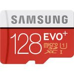 EVO+ microSDXC 128GB Memory Card with Adapter