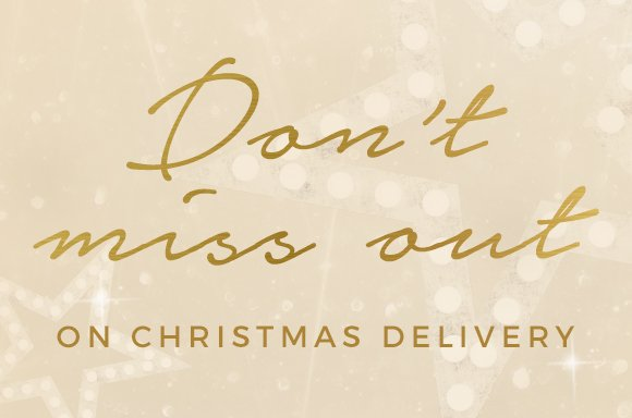 Last Chance For Christmas.Skinstore Com Last Chance For Christmas Delivery Milled