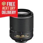 55-200mm f/4-5.6G ED VR II AF-S DX Lens