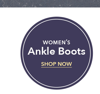 Shop Women's Ankle Boots