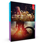 Photoshop Elements 15 & Premiere Elements 15 (DVD)