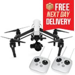 Inspire 1 RAW Quadcopter with <br />4K Camera & Gimbal