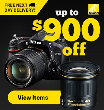 7 New Lens Up to $900 off