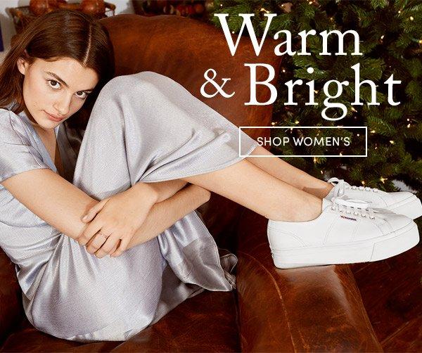 Warm & Bright