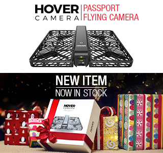 Hover Camera