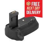 Battery Grips <br />for DSLR Cameras