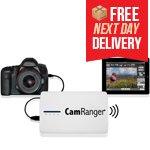 Wireless Transmitter for Select Canon & Nikon DSLRs