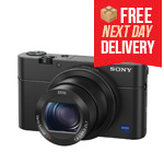 Cyber-shot DSC-RX100 IV Digital Camera