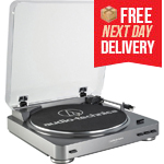 AT-LP60USB Automatic Belt-Drive Turntable