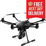 Typhoon H Hexacopter with GCO3+ 4K Camera