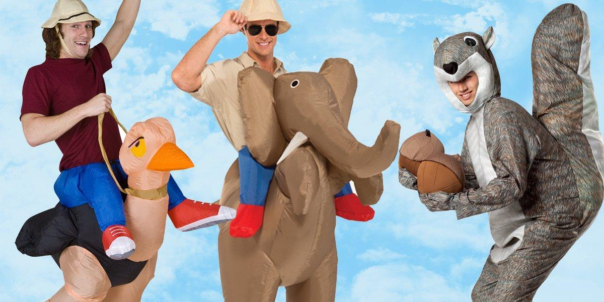 Shop Inflatable Costumes